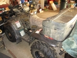 STOVER SPORTSMAN & TOOLS AUCTION