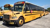 Sarasota County Schools LIVE ON-SITE Surplus Auction ... THIS SATURDAY at their Warehouse in OSPREY, FL ... School Buses Sell First at 8:30 AM!
