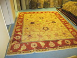 ORIENTAL RUGS-BANKRUPTCY
