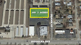 (NW) ABSOLUTE - .69 +/- ACRE COMMERCIAL LOT