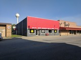 3,000 sqft commercial building in Fountain, MN