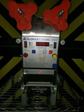 USED SEALMAX CTS 528XL DELI CONTAINER SEALING MACHINE FOR SALE IN NY