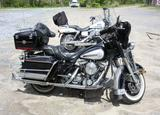 1986 Harley Davidson Electra Glide Classic