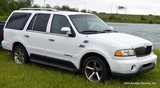 1998 Lincoln Navigator, Glass, Antiques, Collectibles, Tools, & More!