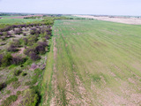 160± Acres •  Hunting •  Creek •  Timber •  Crop Land • Income Producing • Grant County Ok – NARDIN AREA