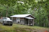 Birdsong - Tennessee River Cabin - Rustic - 1 acre