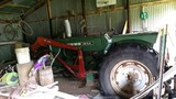 Tractors, vehicles, woodworking tools, implements, and more