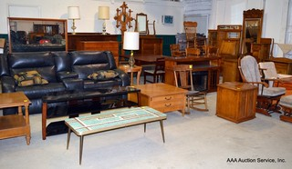 Excellent Antique & Modern Furniture