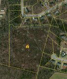 13 +/- Acres at Auction - Highway 25 S
