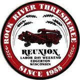 ROCK RIVER THRESHEREE SWAP MEET & AUCTION