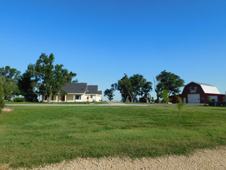 7/7 2,752 SQFT HOME * 3 ACRES * 65'x100' SHOP * 70'x50' SHOP * HELENA OK.