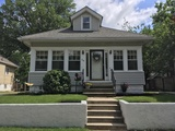 Charming Craftsman-Style Bungalow in Woodbury