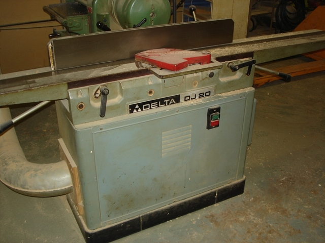 Woodworking Equipment Auction Massart Auctioneers