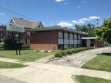 COMMERCIAL REAL ESTATE AUCTION  OFFICE BUILDING COMPLEX
