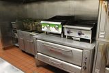 Modern Pizzeria Restaurant Liquidation Auction