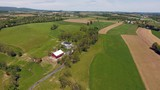 134.8+/- Acre Postcard-Perfect Farm