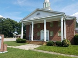 Former Church Property in Tarboro, NC