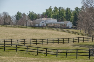 EQUESTRIAN COMPOUND