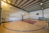 Indoor Basketball Court: