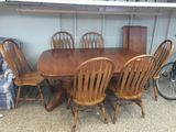 Furniture, Collectibles, Household-AH