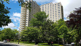 Co-op Apartment Unit in Full Service Harrison Park Tower