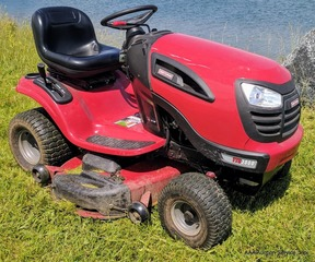 Craftsman YTS 3000 Riding Mower