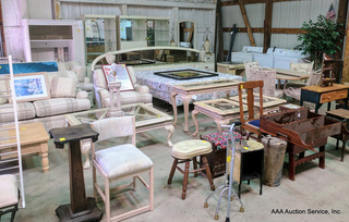Thomasville BR & LR Furniture & Other Modern Furniture