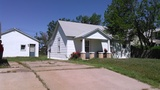 705 & 707 South Adams Street, Hugoton, KS