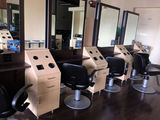 HAIR & BEAUTY INSTITUTE LIQUIDATION