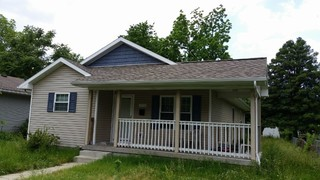 MULTI-PROPERTY AUCTION - 4-BEDROOM 1-BATH HOME ON 25' x 160' LOT