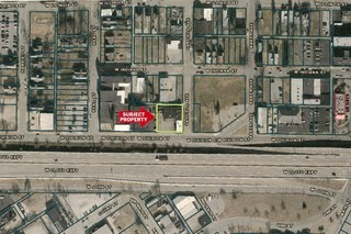 MULTI-PROPERTY AUCTION - 2 COMMERCIAL LOTS - 19,890 SF