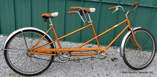 Schwinn Twinn Tandem Bicycle