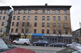 Apartment Building Auctions real estate auctions - maltz auctions