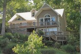 Lakehouse - Kentucky Lake / Tennessee River - Custom 2-Family Home on the Water