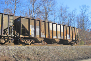 (432) Freight Cars
