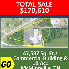 Online Only Absolute Auction- Real Estate