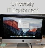 University Excess IT Equipment Online Auction Baltimore, MD