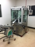 USED 2014 AUTOMATIC CAPSULE FILLING MACHINE MODEL AF40T
