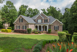 5 Br. – 4700+/- Sq.Ft. Custom Built Powdersville Home on Water