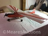 RC Airplanes & Parts
