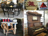 1/4 July Consignment - Neenah, WI