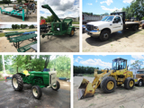 3/4 July Consignment - MUTIPLE LOCATIONS & Neenah, WI