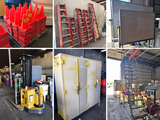 4/4 July Consignment - Neenah, WI
