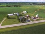 Lee Co., IA COUNTRY HOME & ACREAGE and PERSONAL PROPERTY AUCTION