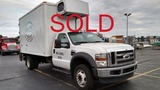 SOLD!  FORD F550 XLT SUPER DUTY- PRICE REDUCED!