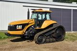 LARGE PRE-HARVEST AREA FARMERS CONSIGNMENT AUCTION
