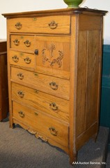 Large Selection of Antique Furniture