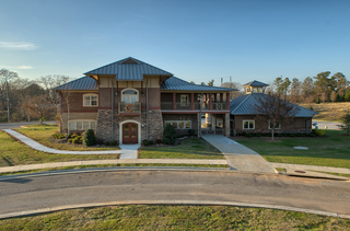 Charter Landing Estates--Pell City, Alabama