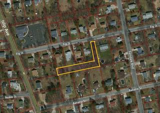 21,300+ SQ FT VACANT LOT