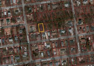 6,000+ SQ FT VACANT LOT